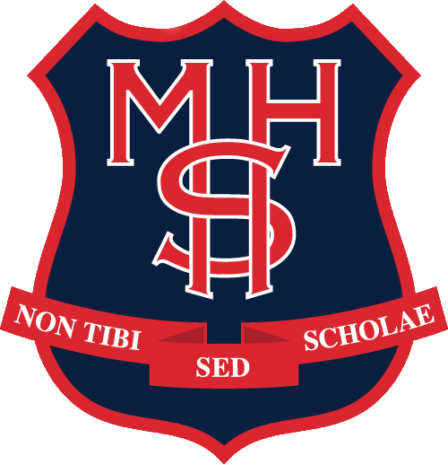 Mudgee High School logo